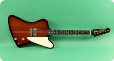 Gibson Firebird I 1964 Sunburst
