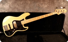 Fender Japan Marcus Miller Jazz 2002 Natural