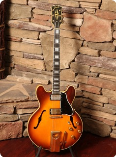 Gibson Es 355   (gie0204) 1961
