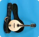 Gibson A 3 1920 White