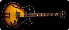Gibson ES 175 1977 Sunburst