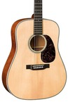 Martin Custom Shop CS CF MARTIN OUTLAW 17 ACOUSTIC GUITAR WITH CASE 2017 Natural
