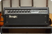 Mesa Boogie MK II PROTOTYPE CUSTOM MADE FOR JORGE SANTANA PRE OWNEDJORGE SANTANA PRIVATE COLLECTION 1978