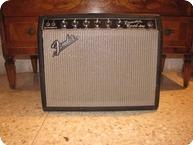 Fender Princeton Reverb 1965 Black Face