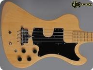 Gibson RD Artist Bass 1978 Natural