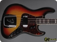 Fender Jazz Bass 1971