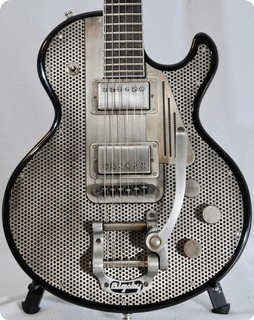 James Trussart Custom Steel Top 2010 Steel