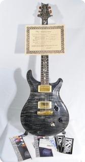 Paul Reed Smith Prs Rosewood Ltd 1996 Black