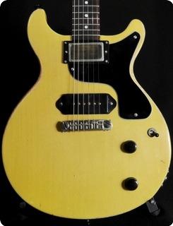 Echopark '59 Standard 2014 Tv Yellow