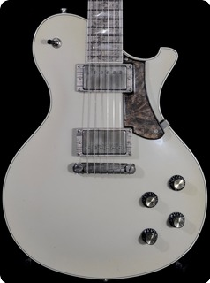 Leo Guitars Luthier's Choice Standard 2016 Nicotine White