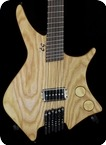 CG Lutherie ERGO 2015 Natural