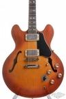 Gibson ES 345TD Stereo Cherry Sunburst 1971