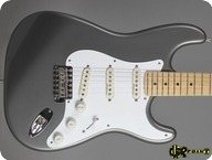 Fender Eric Clapton Stratocaster 1996 Pewter