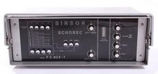 Binson Echorec PE603 T 1969 Hammerite