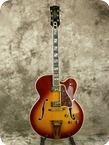 Gibson Super 400 CES Sunburst