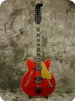 Fender Coronado XII 1967 Red