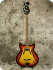 Fender Coronado I 1967 Sunburst