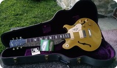 Gibson Les Paul Signature Gold Near Mint 1974 Goldtop