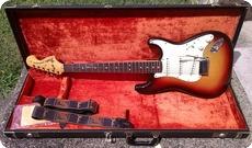 Fender Stratocaster Near Mint 1974 Sunburst