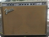Fender Vibroverb 2 10s RAREST 1963 Brown