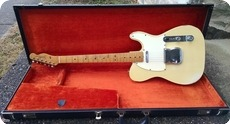 Fender Telecaster Best Deal 1966 Blond