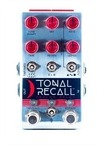 CHASE BLISS AUDIO Tonal Recall Red Knob Mod 2017