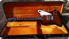 Gibson Firebird III Near Mint BEST DEAL 1963 Sunburst