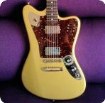 Fender Custom Shop Firestar 2015 Gold