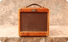Fender Champ 1955 Tweed