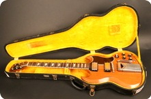Gibson Les Paul Model 1961 Natural