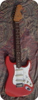 Fender Stratocaster Fiesta Red 1966 Fiesta Red
