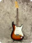 Fender Stratocaster 1998 Sunburst