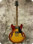 Ibanez Artstar AS 50 AV 1993 Sunburst