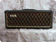Vox AC 100 Black Tolex
