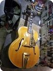 Gibson Super 400 1947 Natural