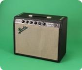 Fender Princeton Reverb 1967 Black