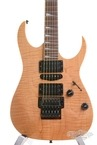 Ibanez Exotic Wood Flamed Maple UCEWFM 1992