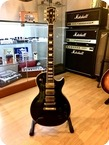 Gibson Les Paul Classic Custom 3 Pickup 2007 Black