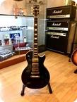 Gibson Les Paul Classic Custom 3 Pickup 2007 Black