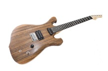 Franfret Guitars Oniric 2016 Natural Oil