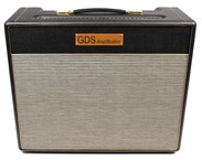 GDS Amplification 18W Combo 1x12 Handwired Marshall 1974X Replica