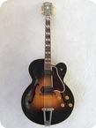 Gibson L 7 CED 1949 Sunburst