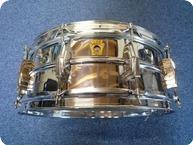 Ludwig COB Super Ludwig Supraphonic 1960 Chrome Brass