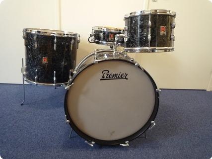 Premier Premier 1960 Black Diamond Pearl