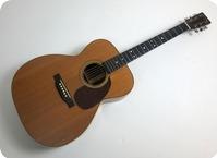 Martin 000 28 1946 Natural