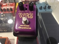 Guyatone Auto Wah WR3 Violet