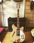 Rickenbacker 370 Maple Glo 2009 Maple