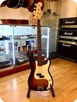 Fender Precision Bass Made In Japan