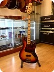 Fender Jazz Bass USA 1973