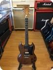 Gibson SG Firebrand USA